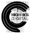 High Res Digital
